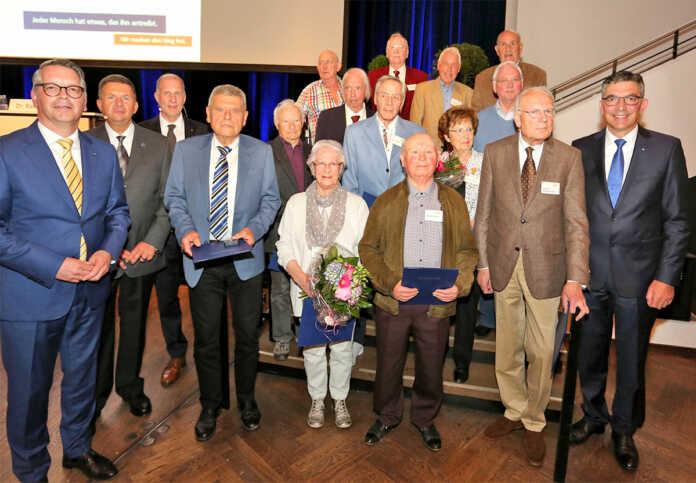 Volksbank Koblenz Mittelrhein eG zieht positive Bilanz