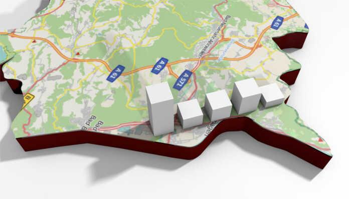 Kommunalwahlen zu den Ortsbeiräten Sinzig und Westum am 16. Juni