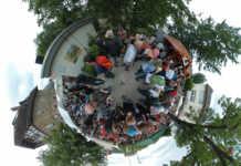25. Weinfest in Bad Bodendorf