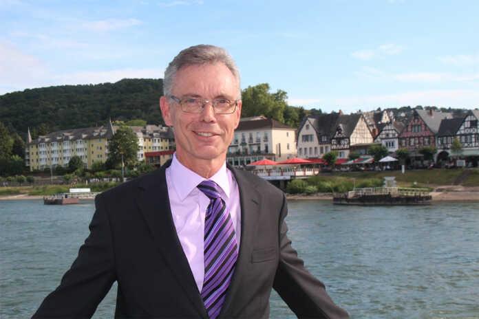 Bürgermeisterkandidat Udo Heuser stellt sich vor