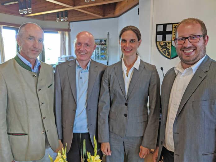 FDP im Kreistag gut vertreten