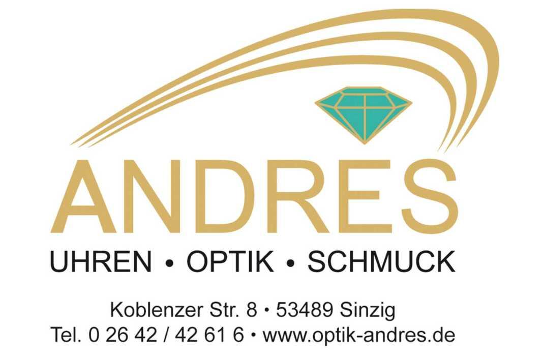 Andres Schmuck Ühren Optik
