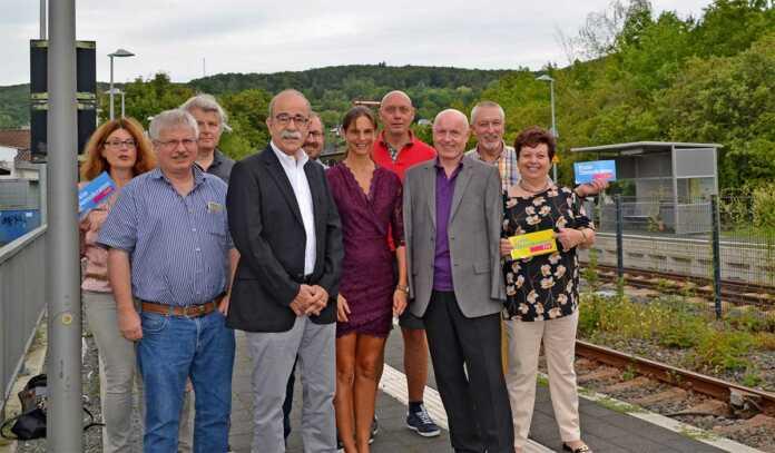 FDP will Batteriezug für Ahrtalbahn