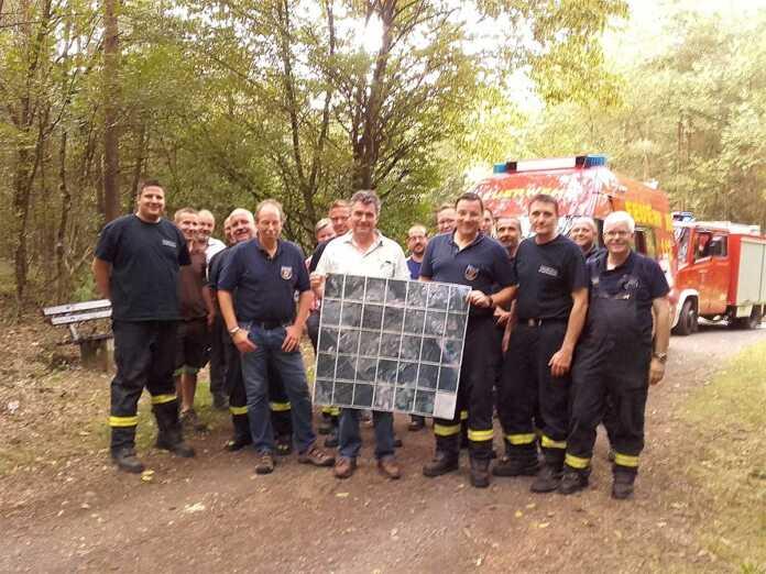 Die Sinziger Feuerwehr informiert