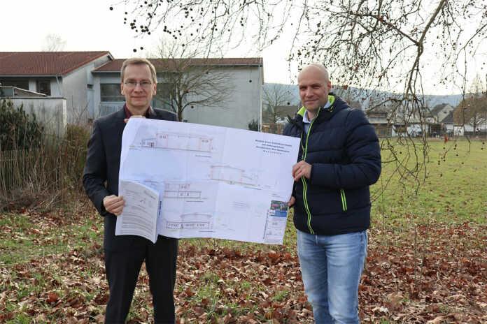 140.000 Euro für neue Schulsporthalle in Sinzig-Bad Bodendorf