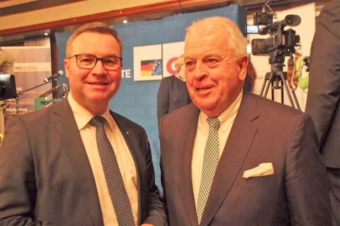 CDU-Landtagsfraktion beschließt Antrag mit Verbesserungen für unsere Kinder und Kitas