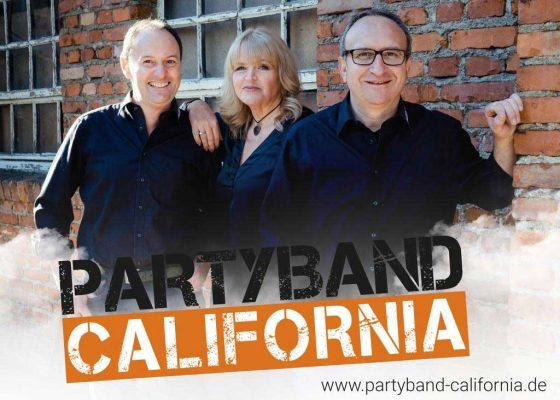 Partyband California - Partynacht in Remagen @ Marktplatz Remagen