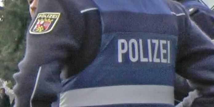 Raubüberfall in Bad Breisig