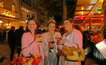 70. Weinfest Remagen - der Film