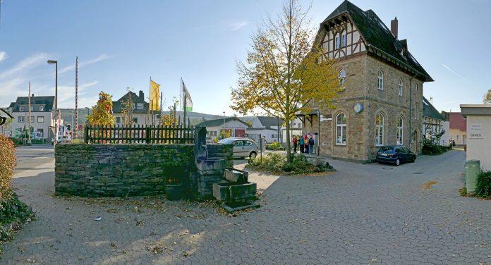 Winzergaststätte in Bad Bodendorf, Hauptstraße 117