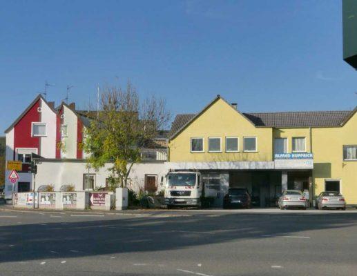Heimatmuseum Bad Bodendorf öffnet in neuen Räumen @ Heimatmuseum | Sinzig | Rheinland-Pfalz | Deutschland