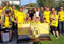 Erfolgreiche Versammlung der BVB-Rhein-Ahr-Borussen