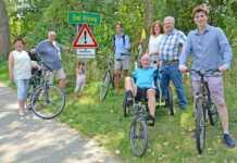 FDP erhielt Antwort aus Mainz - Land plant neue Pendlerradroute von Linz/Remagen bis nach Bonn