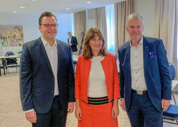 Mechthild Heil MdB (CDU) erteilt Absage an Bundesumweltministerin Svenja Schulze (SPD)
