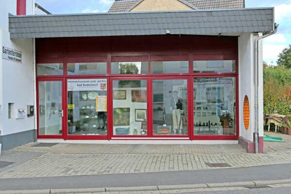 Heimatmuseum Bad Bodendorf @ Heimatmuseum Bad Bodendorf | Sinzig | Rheinland-Pfalz | Deutschland