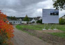 Bau der Schulsporthalle in Bad Bodendorf kann starten