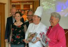 Ein Leben in 14 Gängen - Buch über Jean-Marie Dumaine erschienen