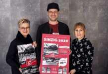 """Neuer Kalender """"Sinzig 2020"""" in limitierter Auflage"""
