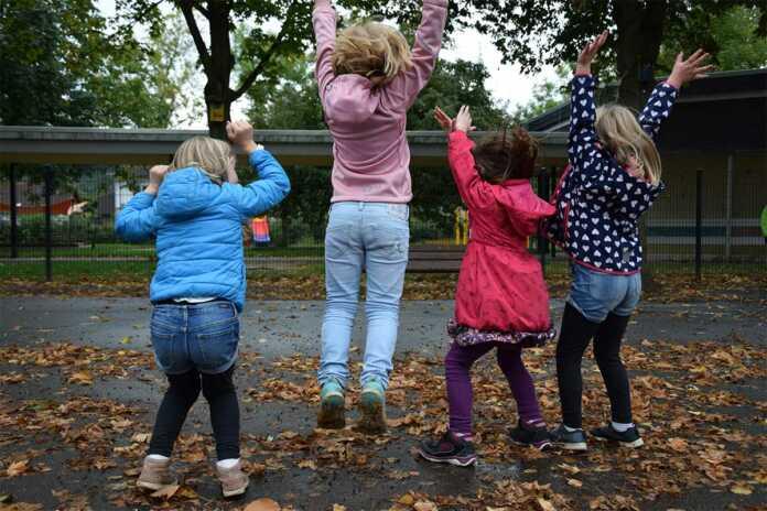 Herbstferienprogramm im HoT Sinzig