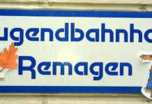 Viel Freude beim Herbstferienprogramm im Jugendbahnhof Remagen