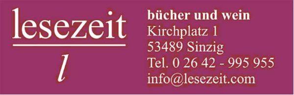 Lesezeit - Sinziger Herbstzauber am 27. Oktober 2019 @ Lesezeit | Sinzig | Rheinland-Pfalz | Deutschland