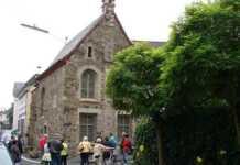 Öffnungszeiten der Remagener Museen: