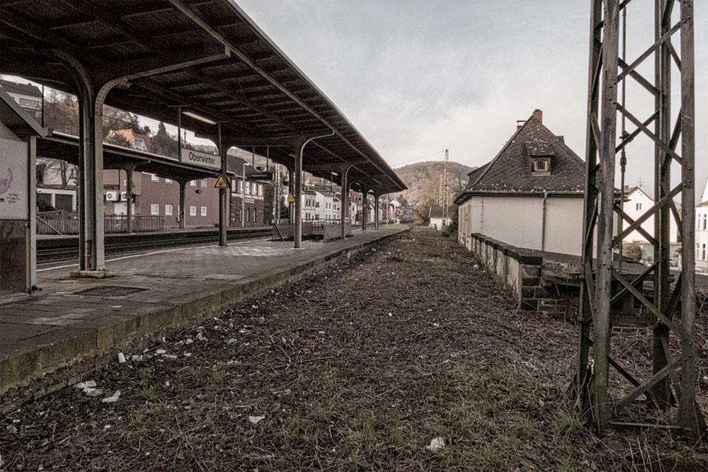Bahnhof Oberwinter
