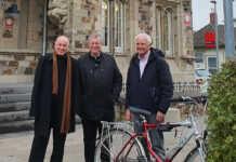 CDU, FWG und FDP wollen kreisweites Radwegekonzept