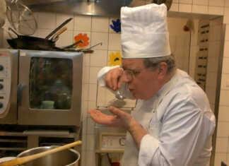 Jean-Marie Dumaine im SWR