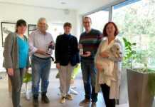 Zweite Edition des Hospiz-Weins ist erschienen