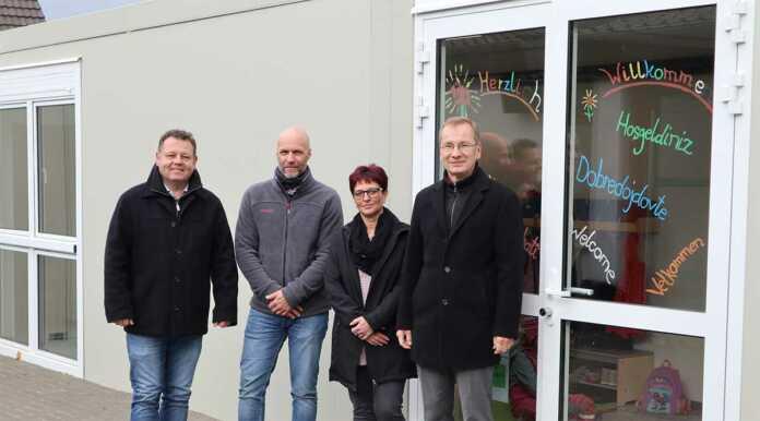 Kita Erweiterung in Bad Bodendorf zeitnah umgesetzt
