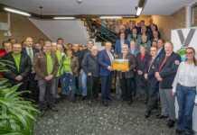 46.000 Euro für Vereine und Ortsgemeinden