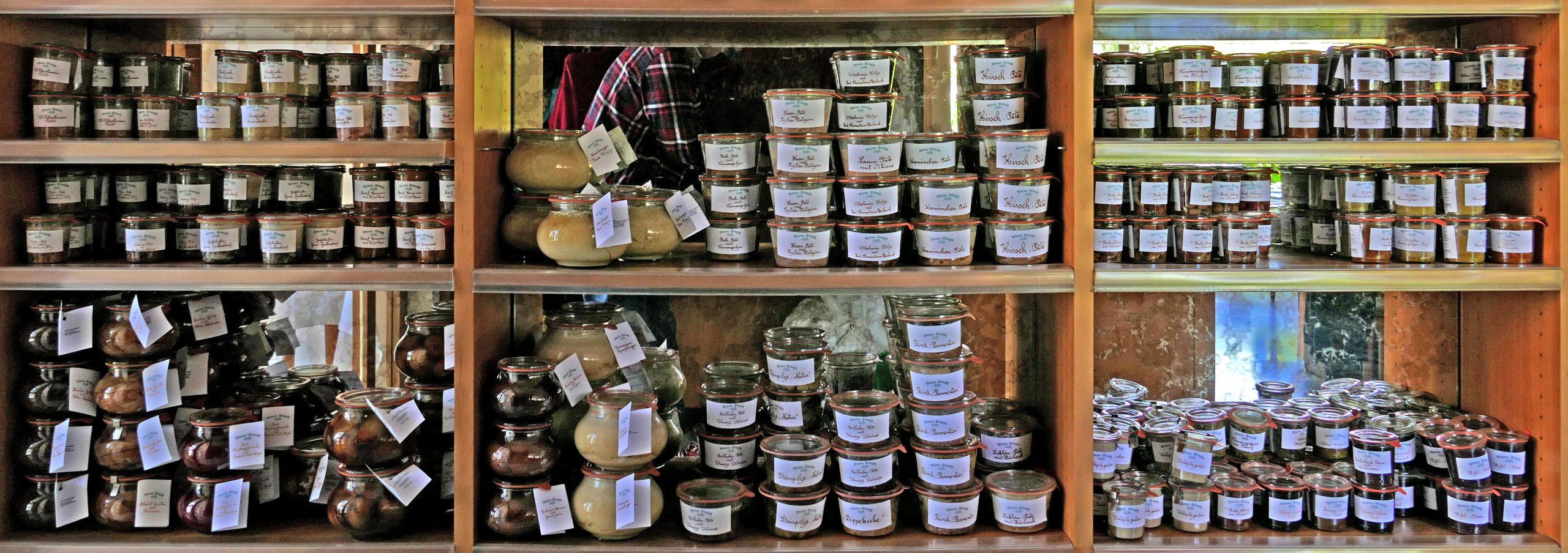Vieux Sinzig Gourmetmanufaktur