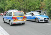 Verkehrsunfallgeschädigter gesucht