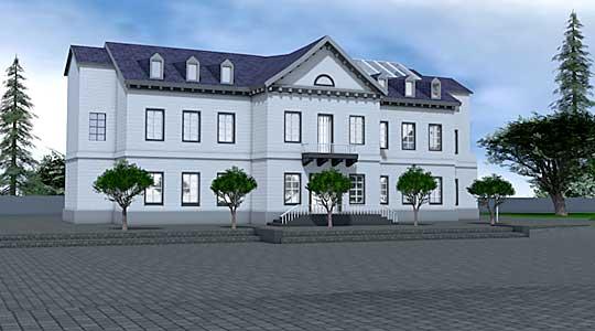 Rathaus Stadt Sinzig