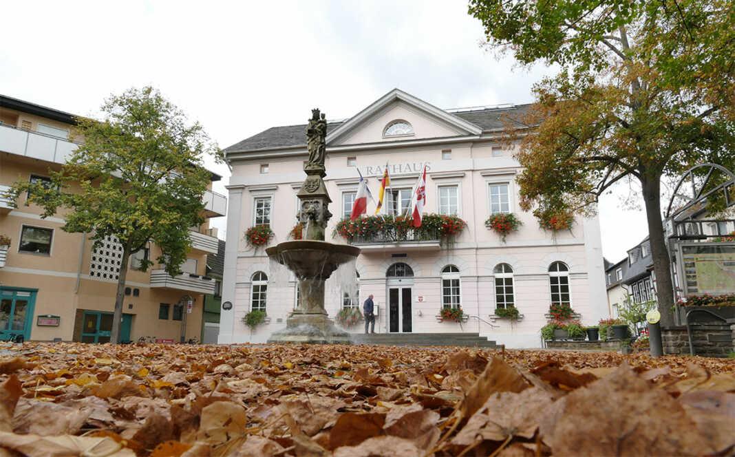 Rathaus Remagen