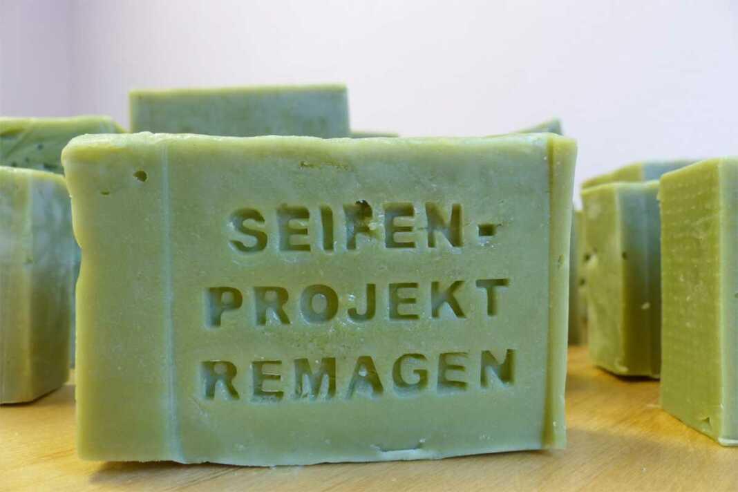 Remagener Seifenprojekt