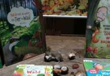 Lesemäuse bei Walterscheid