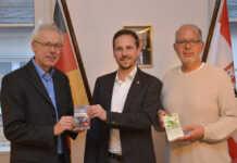 Bürgerstiftung unterstützt die Tafel Ahrweiler