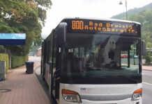 Neue Buslinie - Sinzig - Bad Bodendorf - Westum - Bad Neuenahr