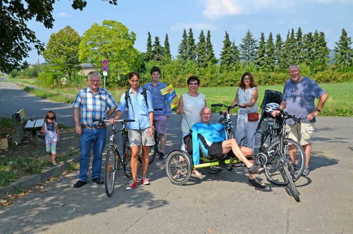 FDP begrüßt kreisweites Radverkehrskonzept und Fahrradverleihstationen