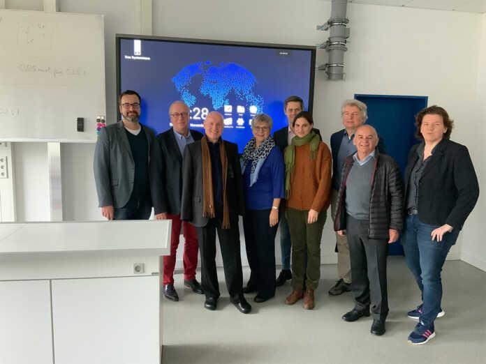 FDP: Digitalisierung an Schulen vorantreiben