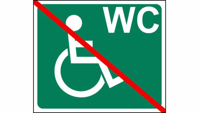 Kein Herz für Senioren und Gehbehinderte in Sinzig?