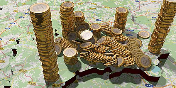 Finanzieller Schutzschirm für Kommunen dringend erforderlich!
