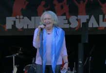 Rosemarie Bassi im SWR - der Film