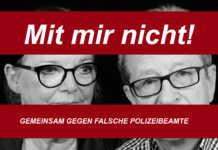 Falsche Polizeibeamte im Bereich Koblenz und Bad Neuenahr-Ahrweiler aktiv