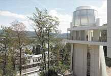Arp Museum