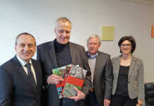 Niedergermanischer Limes soll UNESCO-Welterbe werden