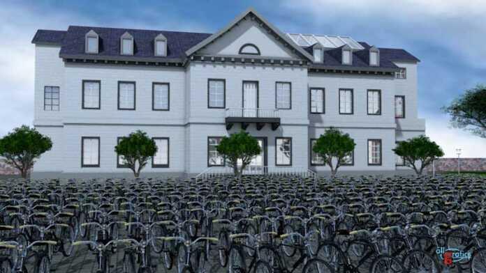 Sinzig Rathaus