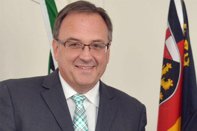 Bernd Weidenbach
